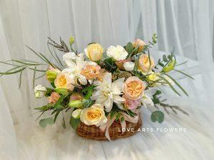 đặt hoa tươi online Hà Nội