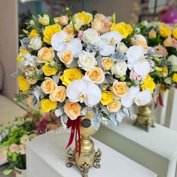 hoa tươi love arts