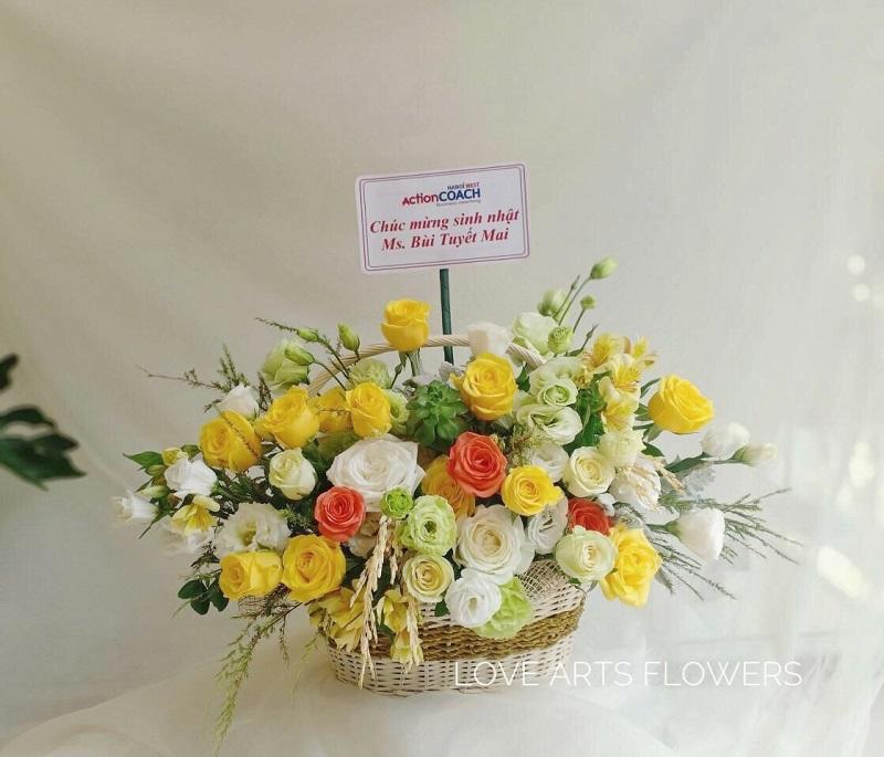 Bạn nên chọn hoa hồng vào những dịp nào?