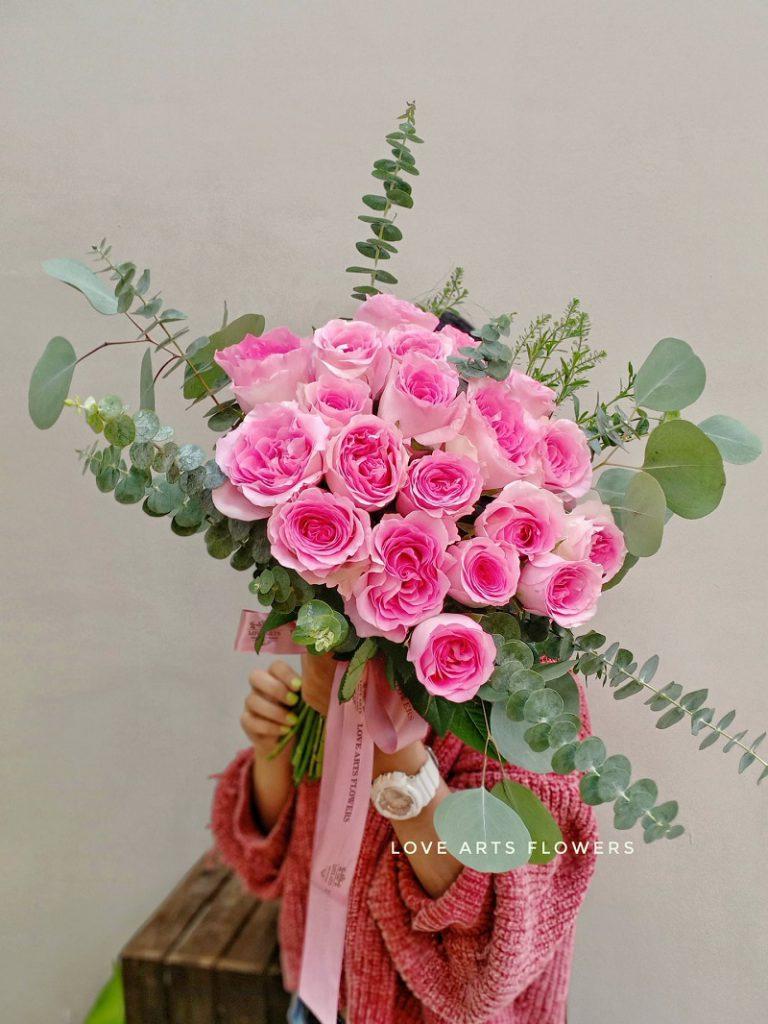 Tác dụng bất ngờ của các loại hoa bạn tiếp xúc hàng ngày