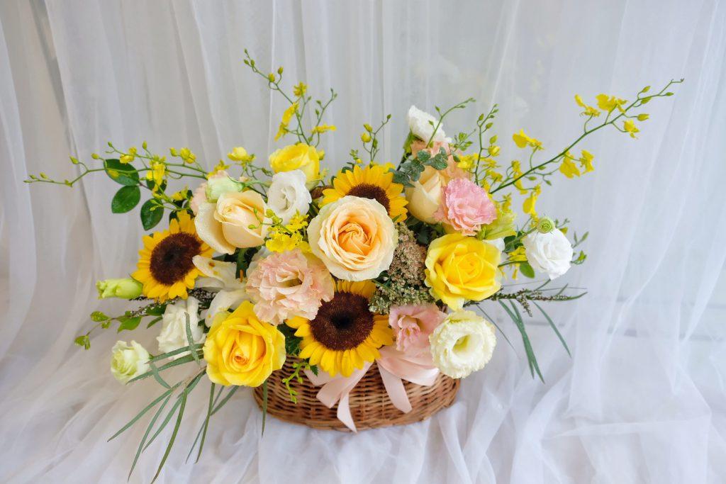 Khám phá ý nghĩa của hoa hướng dương trong tình yêu và cuộc sống