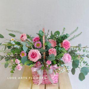Mách bạn cách lựa chọn hoa dành tặng những cô nàng sinh tháng 12