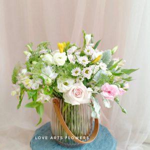 mua hoa tươi ở Hà Nội