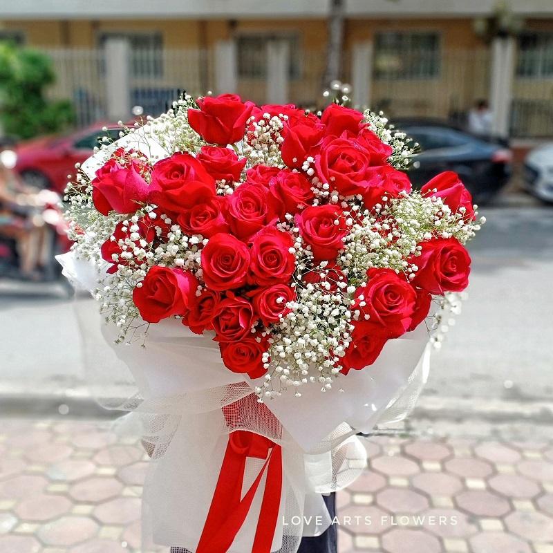 Bật mí cách chọn hoa sinh nhật cho các cô nàng Bạch Dương