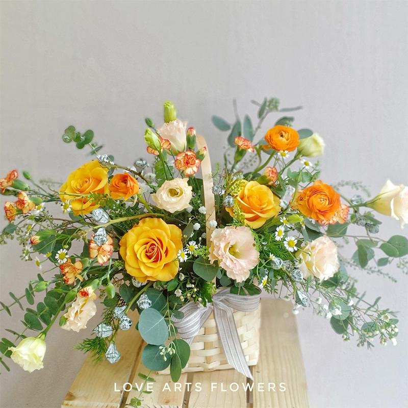 Đặt hoa tươi Hà Nội