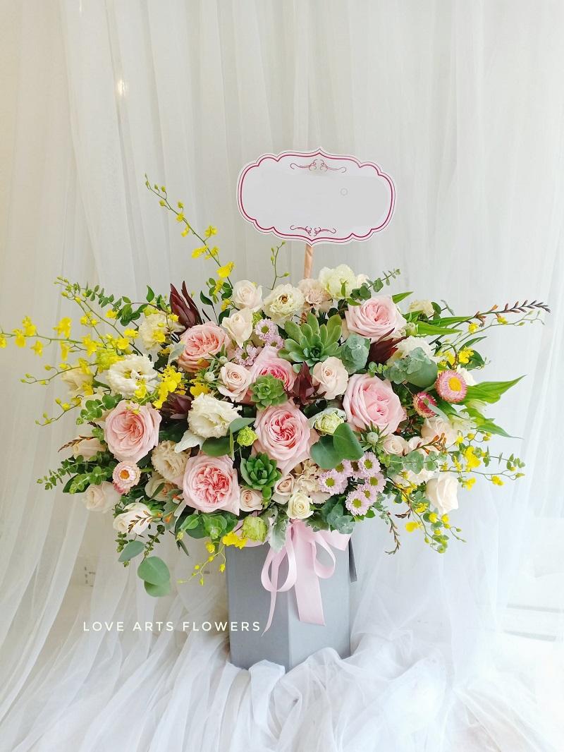 shop hoa tươi giá rẻ Hà Nội
